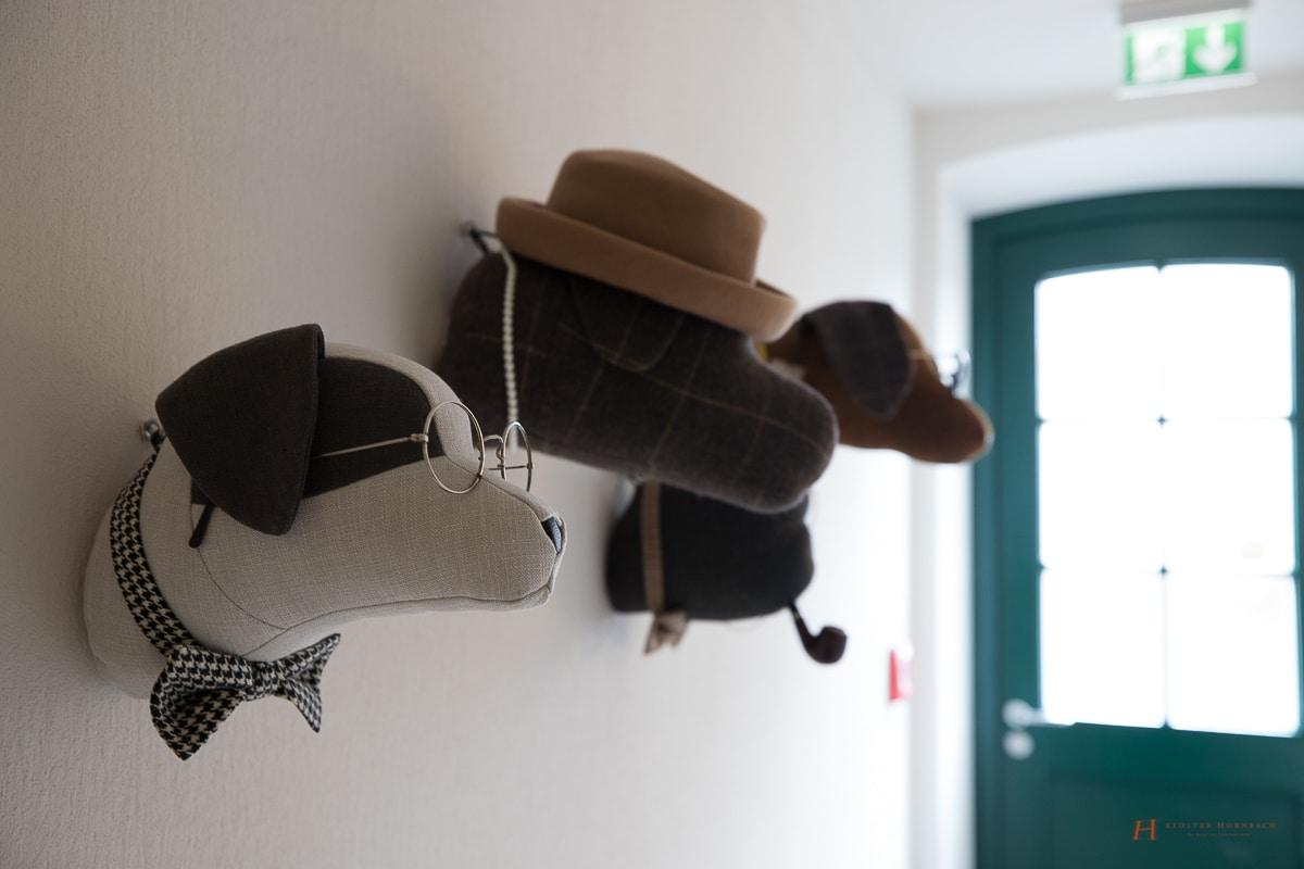 Urlaub mit Hund - wo kann man mit Hund in Rheinland Pfalz verreisen? Beste Hundehotels in Deutschland - in der Pfalz