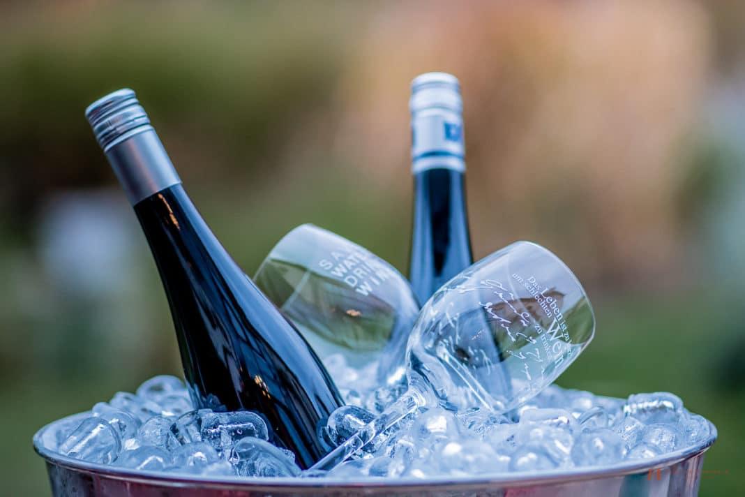 Wein- und Gourmet-Event im Lösch für Freunde - Winzer erzählen Ihre Geschichte - Wein erleben