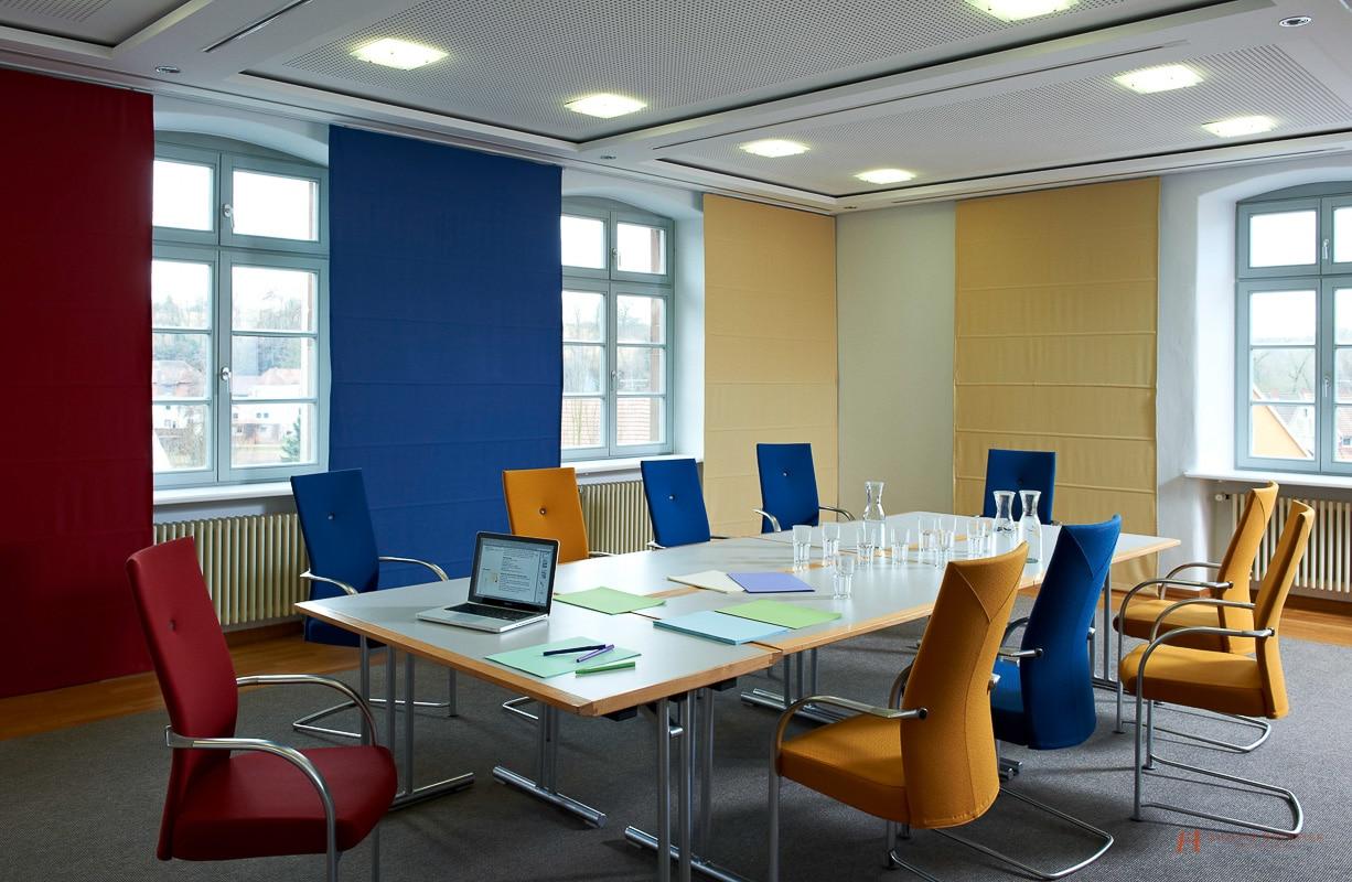 Tagungen in Rheinland Pfalz - Tagungshotel , Eventhotel - Teambuilding Veranstaltungen - Hotel Kloster Hornbach für Kreativität, Klausur und Kommunikation
