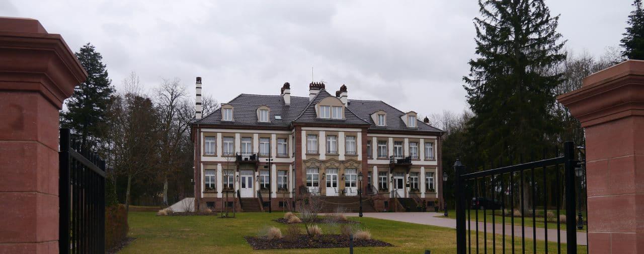 Chateau Hochberg - © Katja Driess