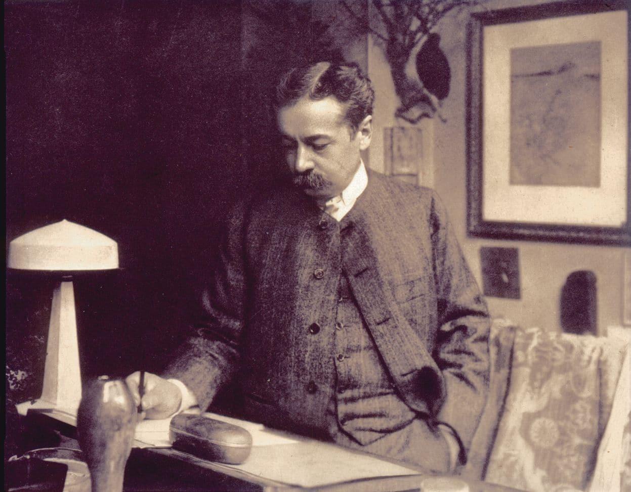 René Lalique © Lalique SA