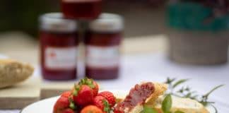 Rezept Beerenmarmelade - lecker, leicht, gelingt immer - auch für Anfänger