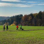 Premium-Wanderweg Hexenklamm mit Natur und Menschen