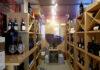 Auch für den begehbaren Weinschrank im Schwesterhotel LÖSCH für Freunde wählt Sommelier Yalcin Dolgun die Weine aus