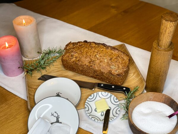 Dinkel-Buchweizen-Brot-Kloster-Hornbach