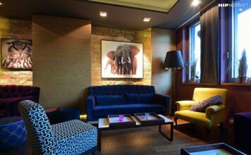 Das Hotel der Zukunft bietet viel Platz für Ideen